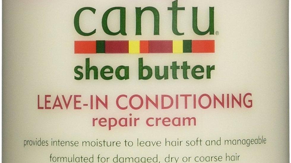 CANTU Shea butter leave in contitioner