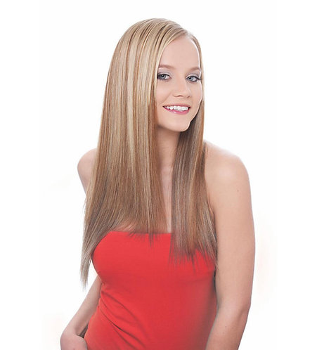SENSUAL SILY STRAIGHT HAIR EXTENSIONS