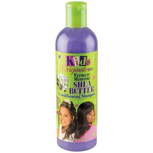 Kids Originals Shea Butter shampoo 12oz