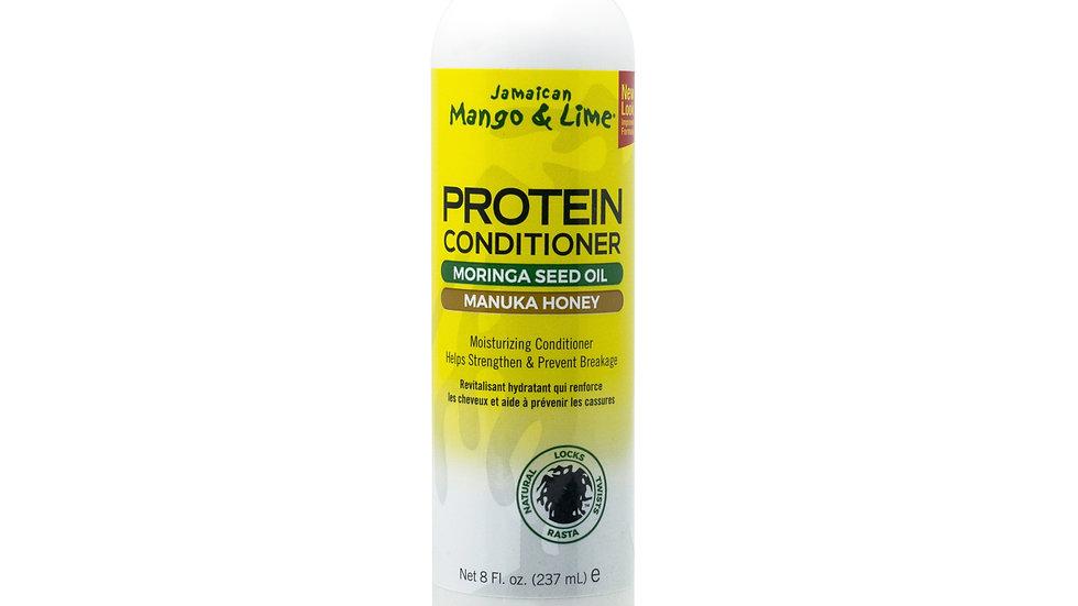 JML Protein Conditioner moringa manuka honey 8oz