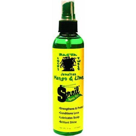 JML sproil spray oil 6oz