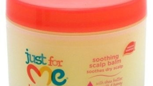 Just for me scalp balm 6oz
