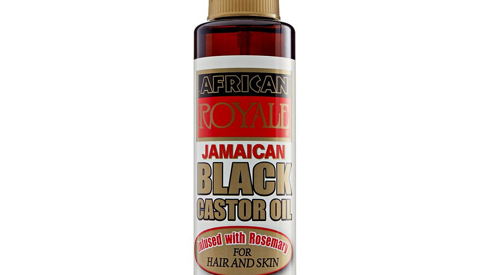 African Royale black Castor Oil 5oz