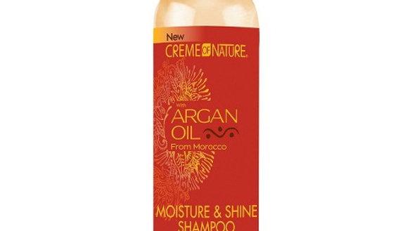 COM Moisture Shine Shampoo