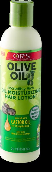 ORS Oil moisturizer hair lotion 8.5oz