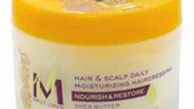 Motions hair & Scalp hairdress