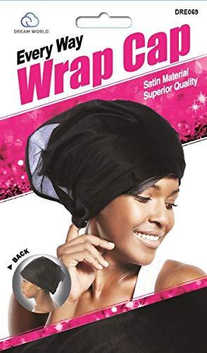 Everyway wrap cap