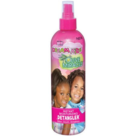 Dream Kids instant Detangler 8oz