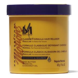 Motions Relaxer Jar 15oz