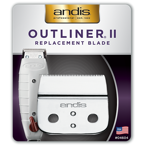 Andis 2 Outliner Blade