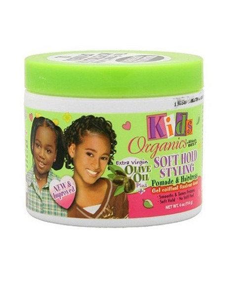 Kids Originals soft hold styling 4oz