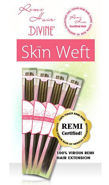Sensual Human Skin Weft Tape hair