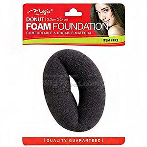 Magic Foam donut