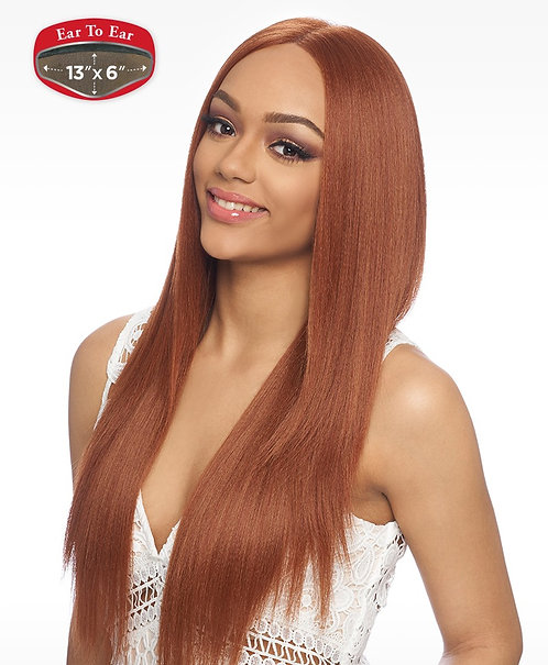 Harlem 125 FLS51 Wig Human like
