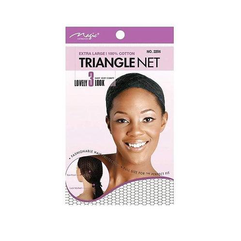 Triangle net
