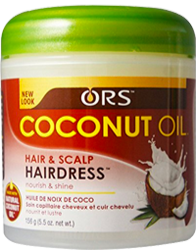 ORS Coconut oil 5.5oz