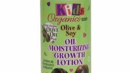 Kids Originals growth oil 8oz