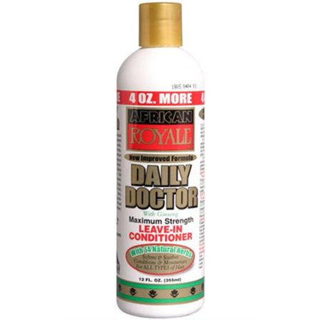 African Royale Daily Doctor 12oz