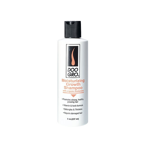 Doo Gro Growth shampoo 8oz