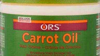 ORS Carrot Oil 6oz