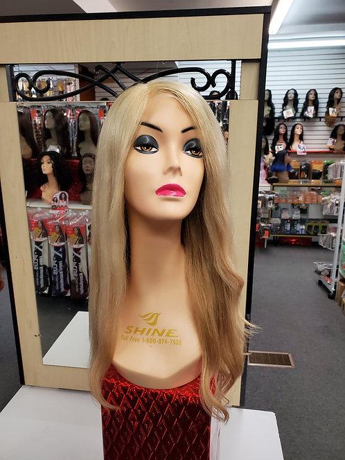 """Icaro Human Hair Golden Blonde 24"""""""