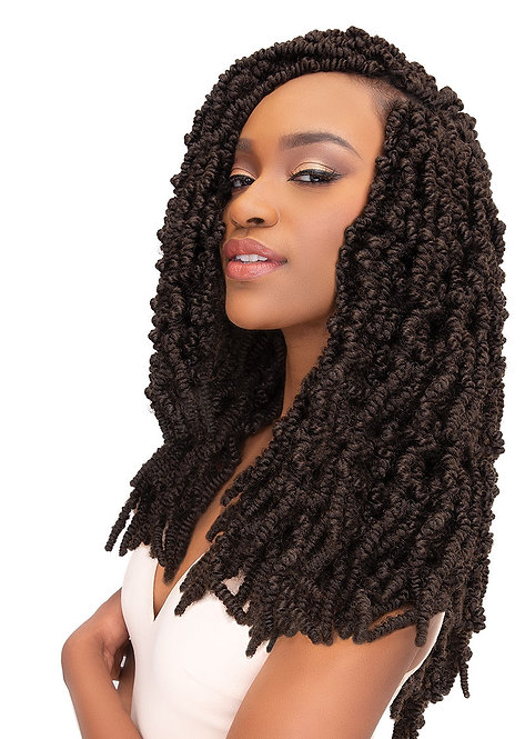 Femi natural Passion Braid 20""