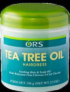 ORS Tea Tree Oil 5.5oz