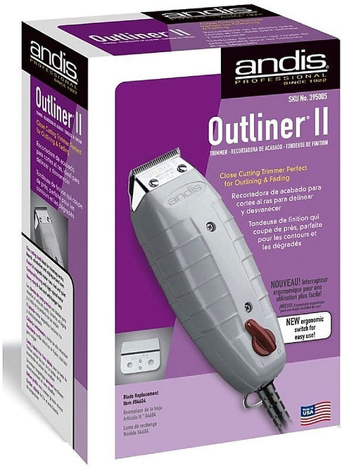 Andis Outliner 2