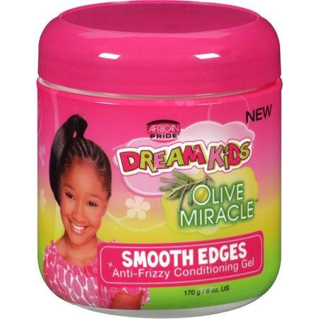 Dream kids smooth edges 6oz