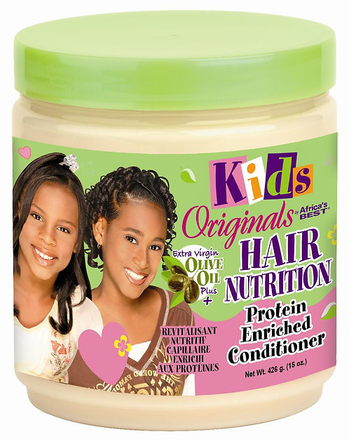Kids Originals hair nutrition Conditioner 15oz