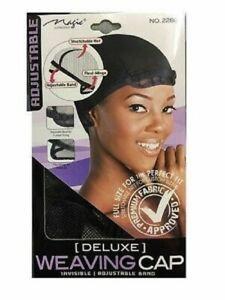 Adjustable Weaving cap