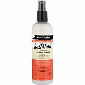 AJ Half & Half Silkening hair milk 12oz