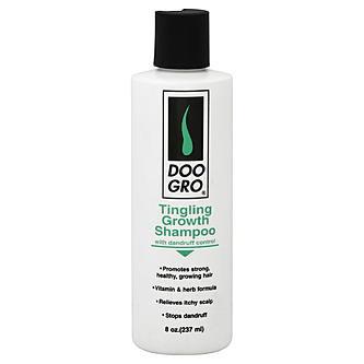 Doo Gro tingling Shampoo 10oz