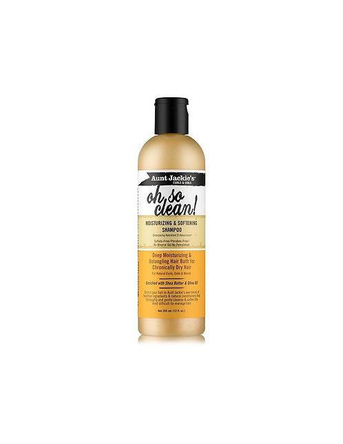 AJ Oh so Clean Shampoo 12oz
