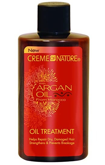 COM Oil Treatment