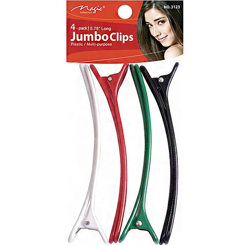 Magic Jumbo clips