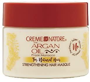 COM Strengthening Hair Masque