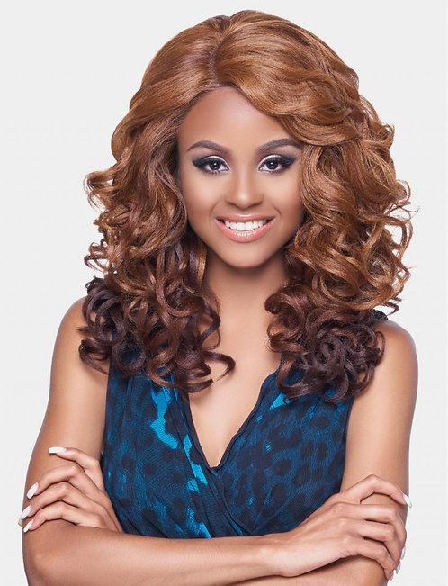 Harlem 125 KLW02 Wig Human like