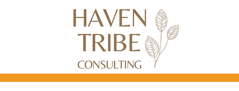 Copy of Haven Tribe Podcast Guest Announ