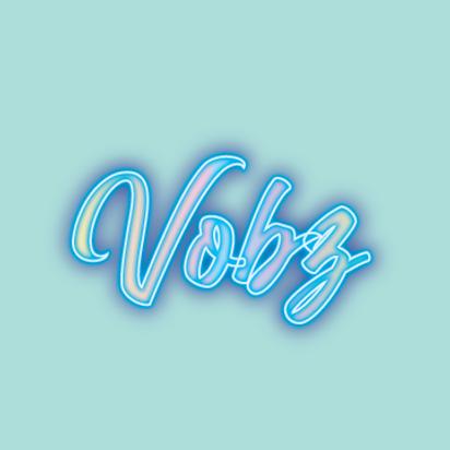 Vobz Logo