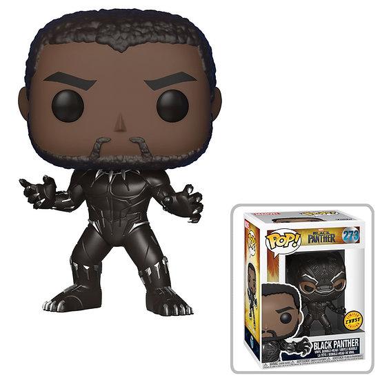 Black Panther Pop!