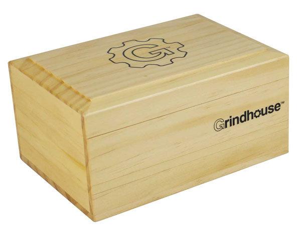 Sifter Box