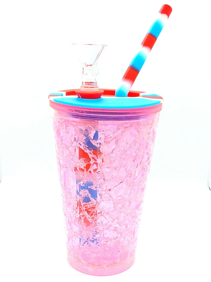 Freeze Cup