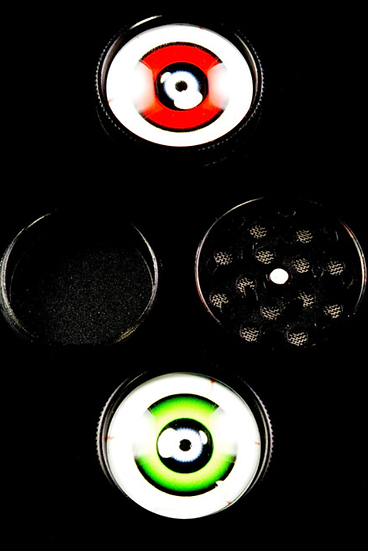 Eyeball Grinder