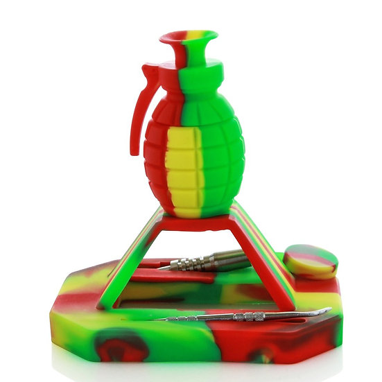 Grenade Nectar Collector Kit