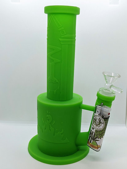 Waxmaid Water Pipe