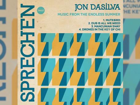 Jon Dasilva - Drones in the key of Chi
