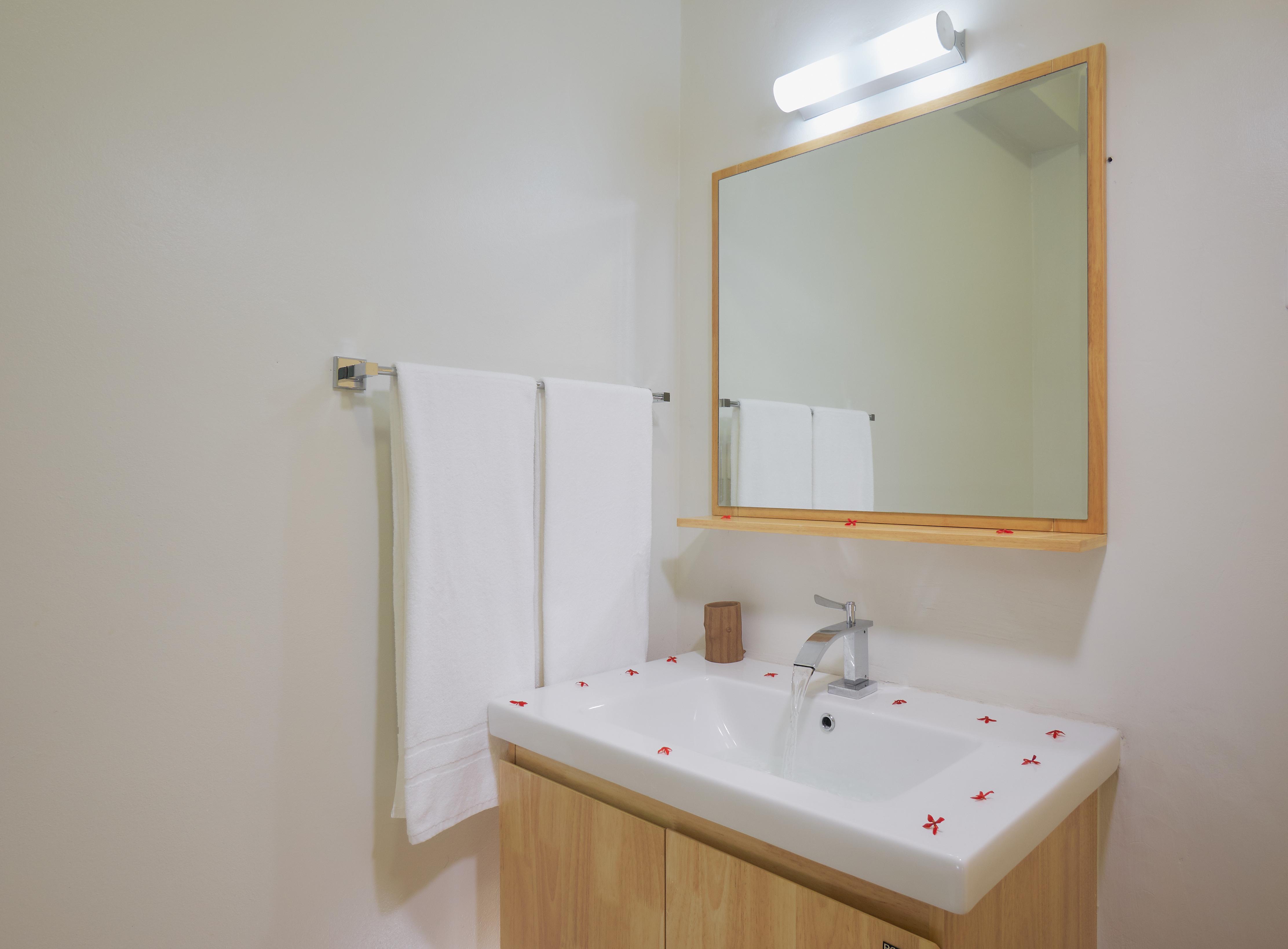 LD Apt Bathroom