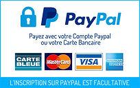 LA CASANITA Paiement sécurisé PayPal