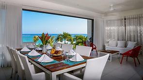 Appartements Suite premium cap ouest Flic en Flac Ile Maurice